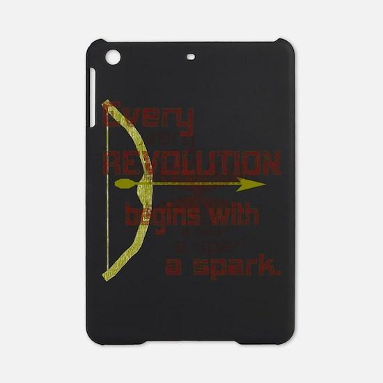 Revolution Spark Bow Arrow iPad Mini Case