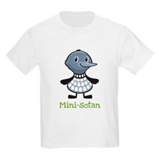 Mini-sotan Baby Loon T-Shirt