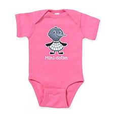 Mini-sotan Baby Loon Baby Bodysuit