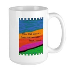 Teacher Appreciation Mugs