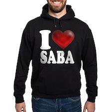 I Heart Saba Hoodie