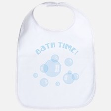 Bath Time Bib