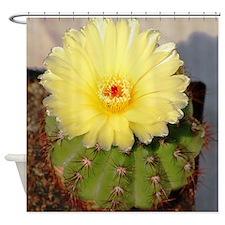 Cactus004 Shower Curtain