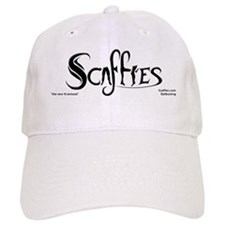 Scaffies with TXT Baseball Cap
