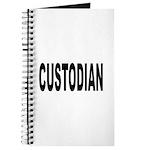 Custodian Journal
