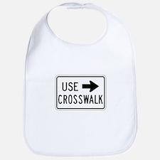 Use Crosswalk - USA Bib