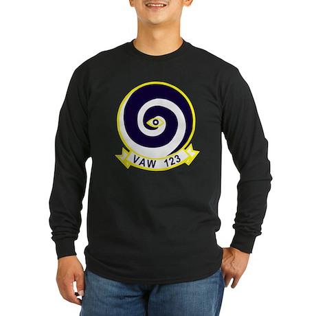 vaw123.png Long Sleeve T-Shirt