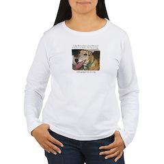 Women's Long Sleeve T-Shirt - Feana