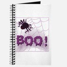 Scary spider Journal
