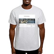 Stockholm souvenirs T-Shirt