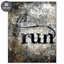 Grunge 26.2 Puzzle