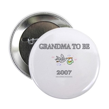 Grandma 2 Be Button