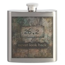26.2 by Vetro Designs Flask