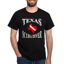 Cute Diver T-Shirt