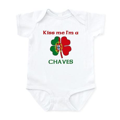 Chaves Family Infant Bodysuit