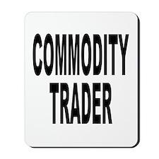 Stock Trader Mousepad