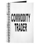Stock Trader Journal