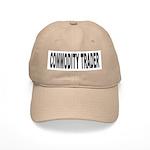Stock Trader Cap