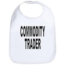 Stock Trader Bib