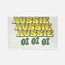 Aussie Aussie Aussie OI OI OI Magnets
