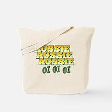 Aussie Aussie Aussie OI OI OI Tote Bag