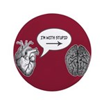 Im With Stupid (Heart to Brain) 3.5