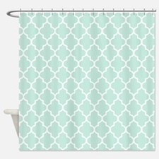 mint shower curtains mint fabric shower curtain liner