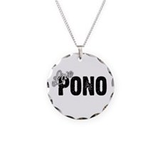 Live Pono Necklace
