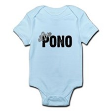 Live Pono Body Suit