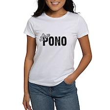 Live Pono T-Shirt