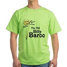 The Old Billy Baroo T-Shirt