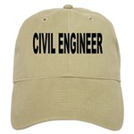 Civil Engineer Cap
