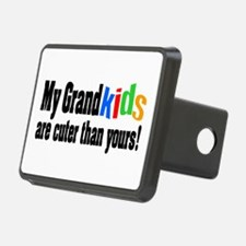 Grandkids Cuter Than Yours Hitch Cover