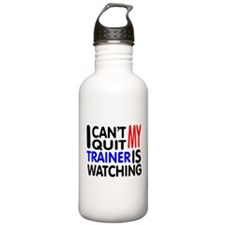 Cool Fitness trainer Water Bottle