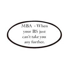 MBA Patches