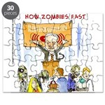 Starving Zombies And Glenn Beck Puzzle