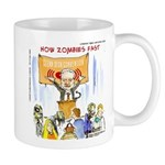 Starving Zombies And Glenn Beck Mugs