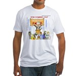 Starving Zombies And Glenn Beck T-Shirt