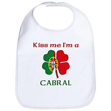 Cabral Family Bib