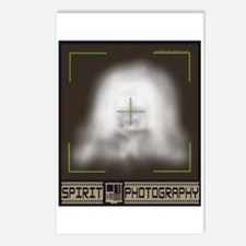 Spirit Photography Postcards (Package of 8)