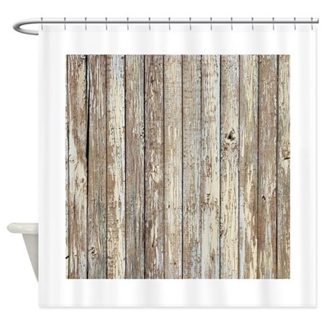 Rustic Barnwood Western Country Shower Curtain By Listing Store 30702168