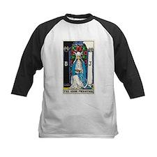 HIGH PRIESTESS TAROT CARD Baseball Jersey