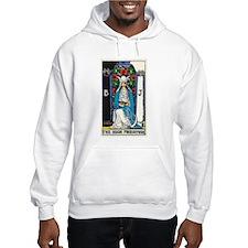 HIGH PRIESTESS TAROT CARD Hoodie