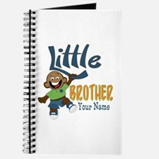 Monkey Little Brother Journal