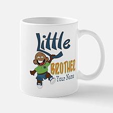 Monkey Little Brother Mug
