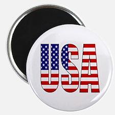 EUA / USA Magnet