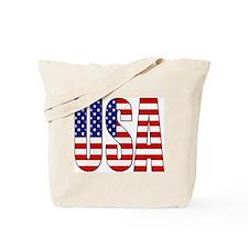EUA / USA Tote Bag