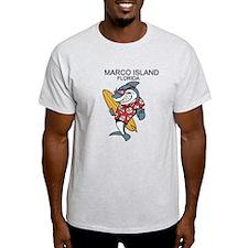 Marco Island, Florida T-Shirt
