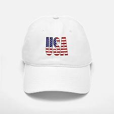 EUA / USA Baseball Baseball Cap