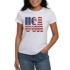 EUA / USA Tee